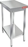 Стол производственный HICOLD НСО-4/7П