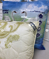 Подушка Лебединая нежность 50*70, фото 2