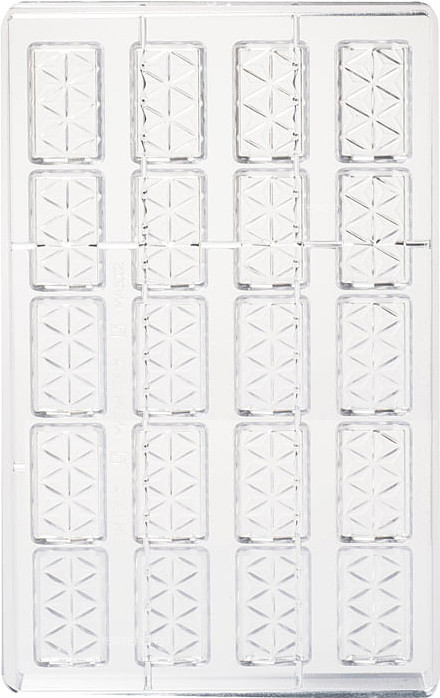 Форма для конфет Martellato MA6002