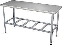 Стол производственный ATESY СР-С-1800.800-02
