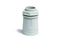 Муфта труба-коробка, IP67, М20х1.5, д.20мм