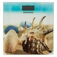 Redmond Напольные весы REDMOND RS-733 Рисунок Пляж