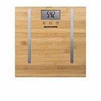 Redmond Напольные умные весы REDMOND RS-746 Рисунок Дерево