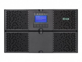 ИБП HP Enterprise G2 R8000/Hardwire/230V Outlets (6) C19 (2) IEC 32A/6U Rackmount INTL UPS (Q7G13A)