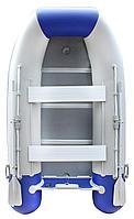 """Лодка """"Мореман 280"""", фанерный пайол more-10258843"""