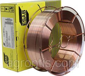 Сварочная  проволока Св -08Г2С 1,2 mm 5 kg