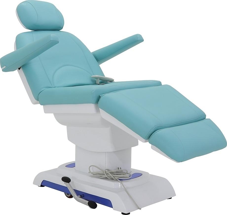 Кресло косметологическое Med-Mos ММКК-4 (КО-183Д)