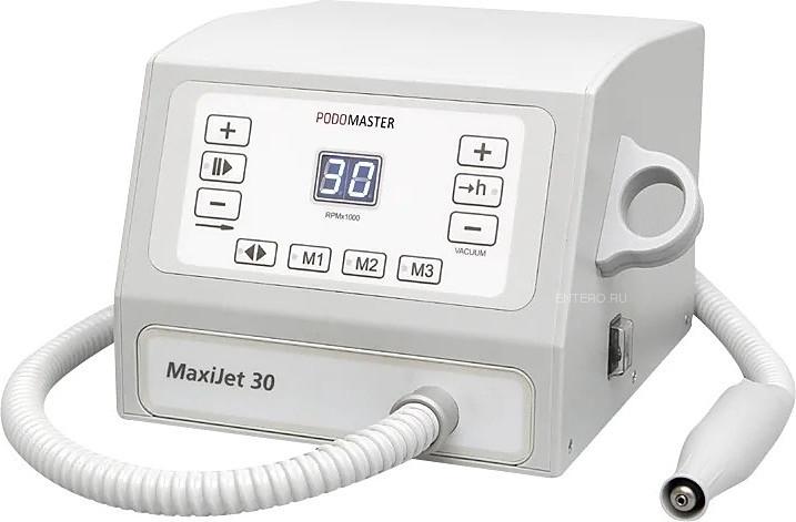 Аппарат для педикюра Unitronic Podomaster MaxiJet 30