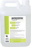Антисептик спиртовой BVC 00353 5 л