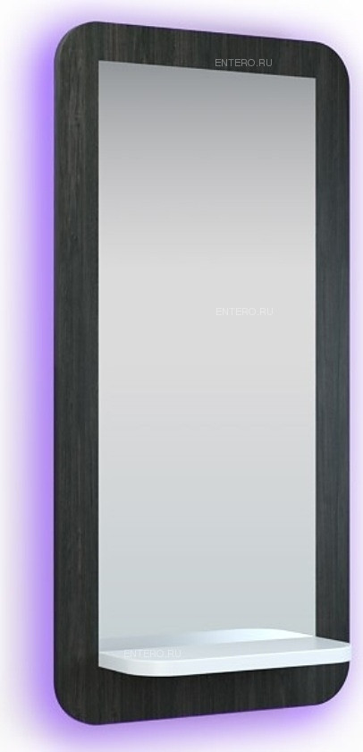 Парикмахерское зеркало MERTZ Sensus Gloss