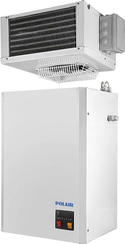 Сплит-система среднетемпературная POLAIR SM 218 M
