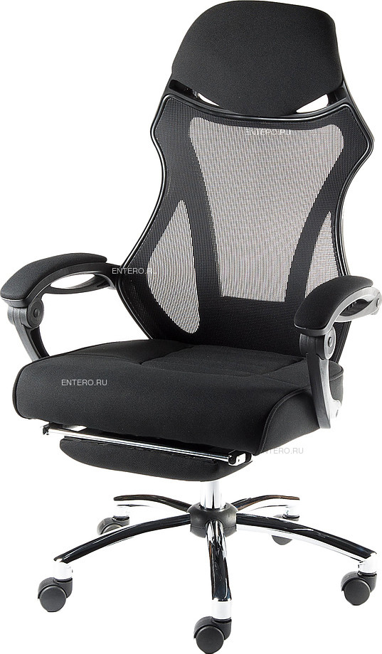 Кресло NORDEN 007 black