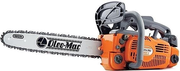 Пила бензиновая Oleo-Mac 932C