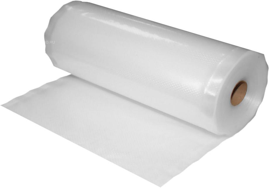 Пленка рифленая для вакуумной упаковки Freshield 280L15 (280мм 15м)