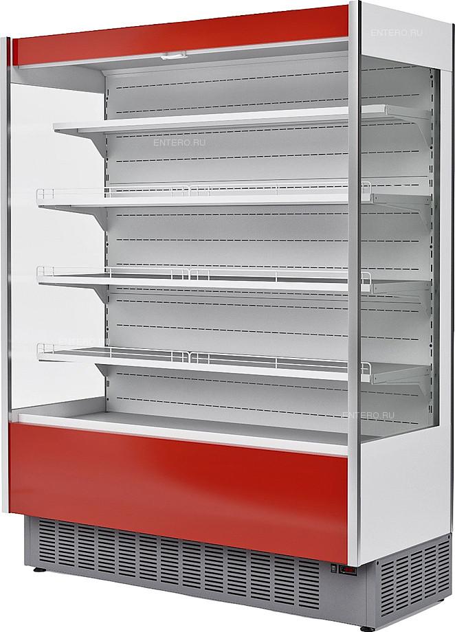Горка холодильная Марихолодмаш Флоренция ВХСп-0,6 Cube