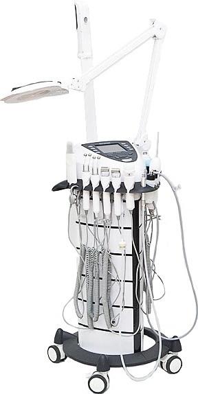 Стойка косметологическая SunDream SD-5001 с сенсорной панелью