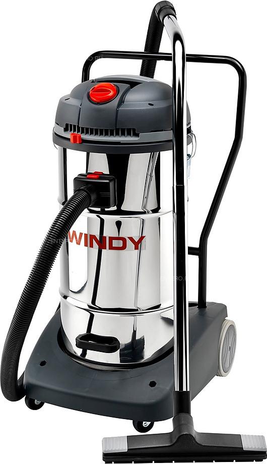 Пылеводосос электрический LAVOR Professional Windy 378 IR