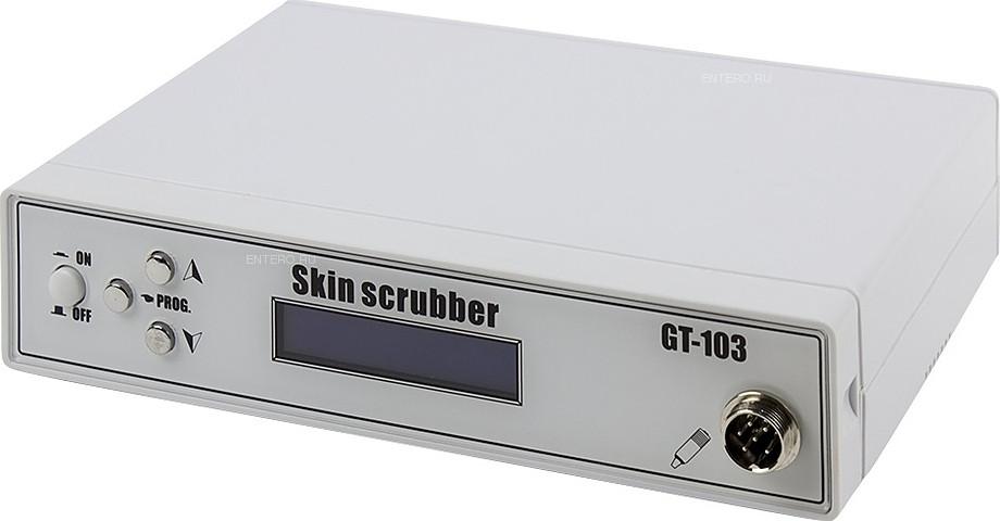 Скрабер ультразвуковой Beauty Way GT-103