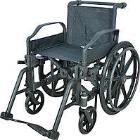 Коляска инвалидная рентгенопрозрачная Med-Mos FS902C с РУ