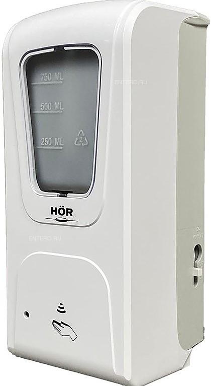 Дезинфектор для рук HOR DE-006B