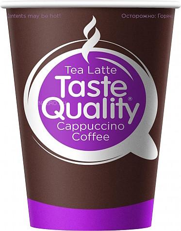 Стакан бумажный Формация 300 мл Taste Quality
