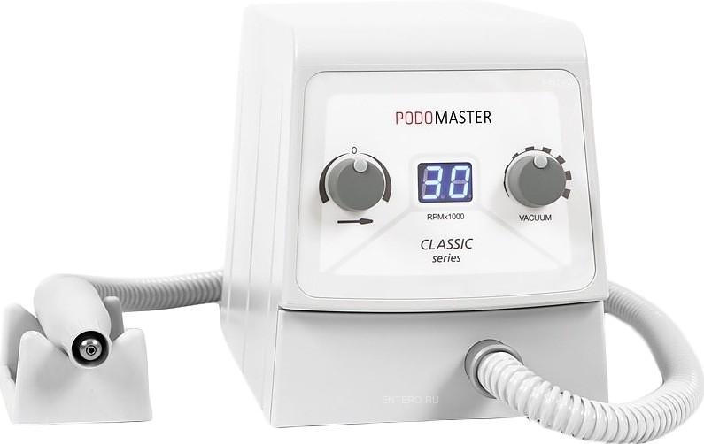 Аппарат для педикюра Unitronic Podomaster Smart