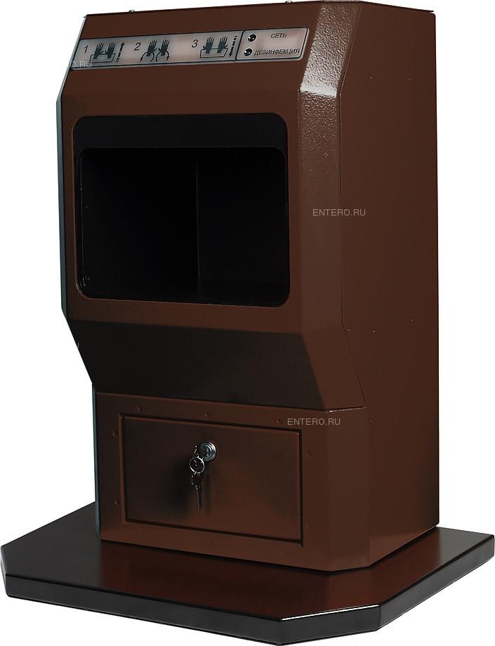 Дезинфектор для рук Термаль DES 2 коричневый