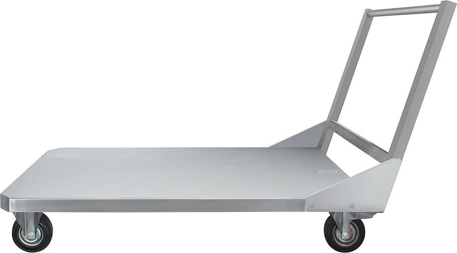 Тележка погрузочная Luxstahl ТП-М