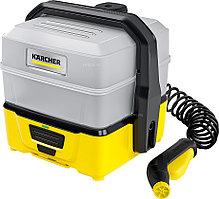 Мойка аккумуляторная Karcher OC 3 PLUS