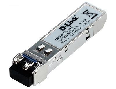 Трансивер D-Link DEM-310GT/G