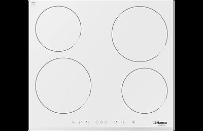 Встраиваемая стеклокерамическая поверхность Hansa BHIW67323