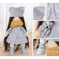 Интерьерная кукла «Софья», набор для шитья, 18.9 × 22.5 × 2.5 см