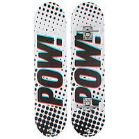 Скейтборд подростковый POW 71 × 20 см, колёса PVC 50 мм, пластиковая рама
