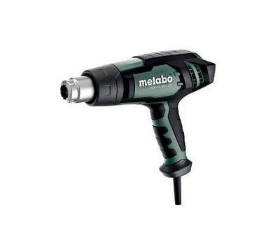 Технический фен Metabo HGE 23-650 LCD 603065000