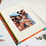 """Фотоальбом """"Мой любимый детский сад"""", 30 магнитных листов, фото 4"""