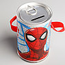 Копилка с голографией, Человек-паук, фото 4