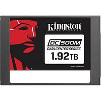 "SSD накопитель 1.92Tb Kingston SEDC500M, 2.5"", SATA III"