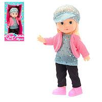 Кукла классическая «Маленькая леди», МИКС