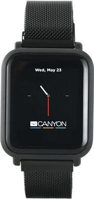 Смарт часы CANYON CNS-SW73BB Black