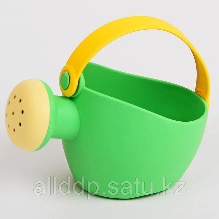 Игрушка для купания «Лейка мягкая», МИКС - фото 2