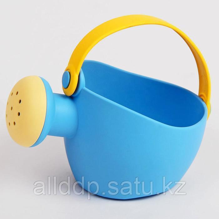 Игрушка для купания «Лейка мягкая», МИКС - фото 3