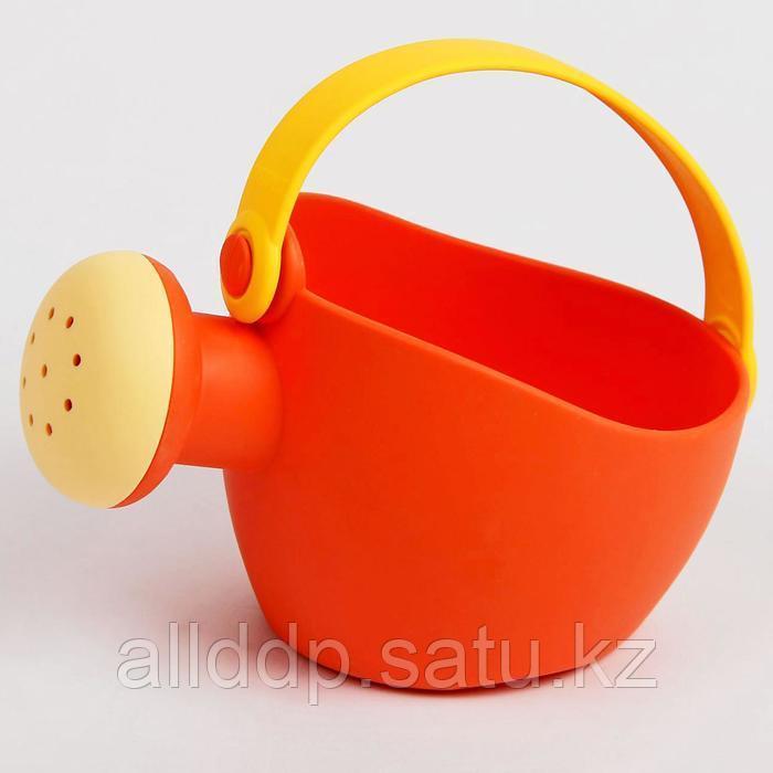 Игрушка для купания «Лейка мягкая», МИКС - фото 4