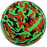 Мяч детский «Милитари», d=22 см, 65 г, цвета МИКС, фото 2