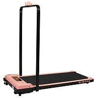Беговая дорожка DFC SLIM PRO pink
