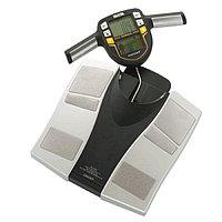 Весы напольные Tanita BC-545N, диагностические, до 150 кг, 4xAA, пластик, чёрно-серебристые 505952