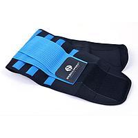 Бандаж для спины, цвет синий, размер XS (50-60 см)
