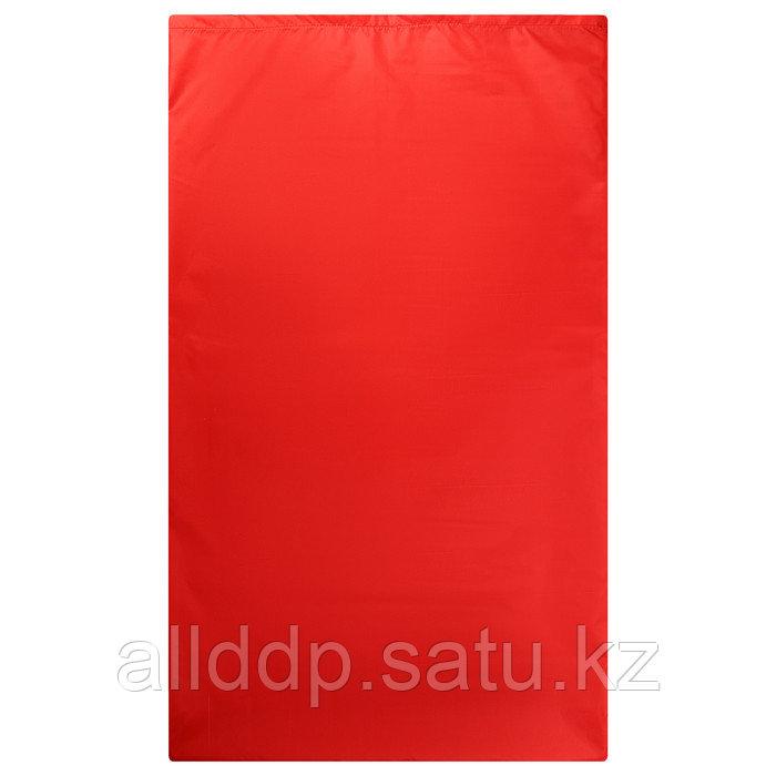 Мешок для бега детский, размер 1100 х 650 мм, цвета МИКС