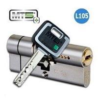 """Цилиндр Mul-T-Lock """"MT5+"""" L105"""