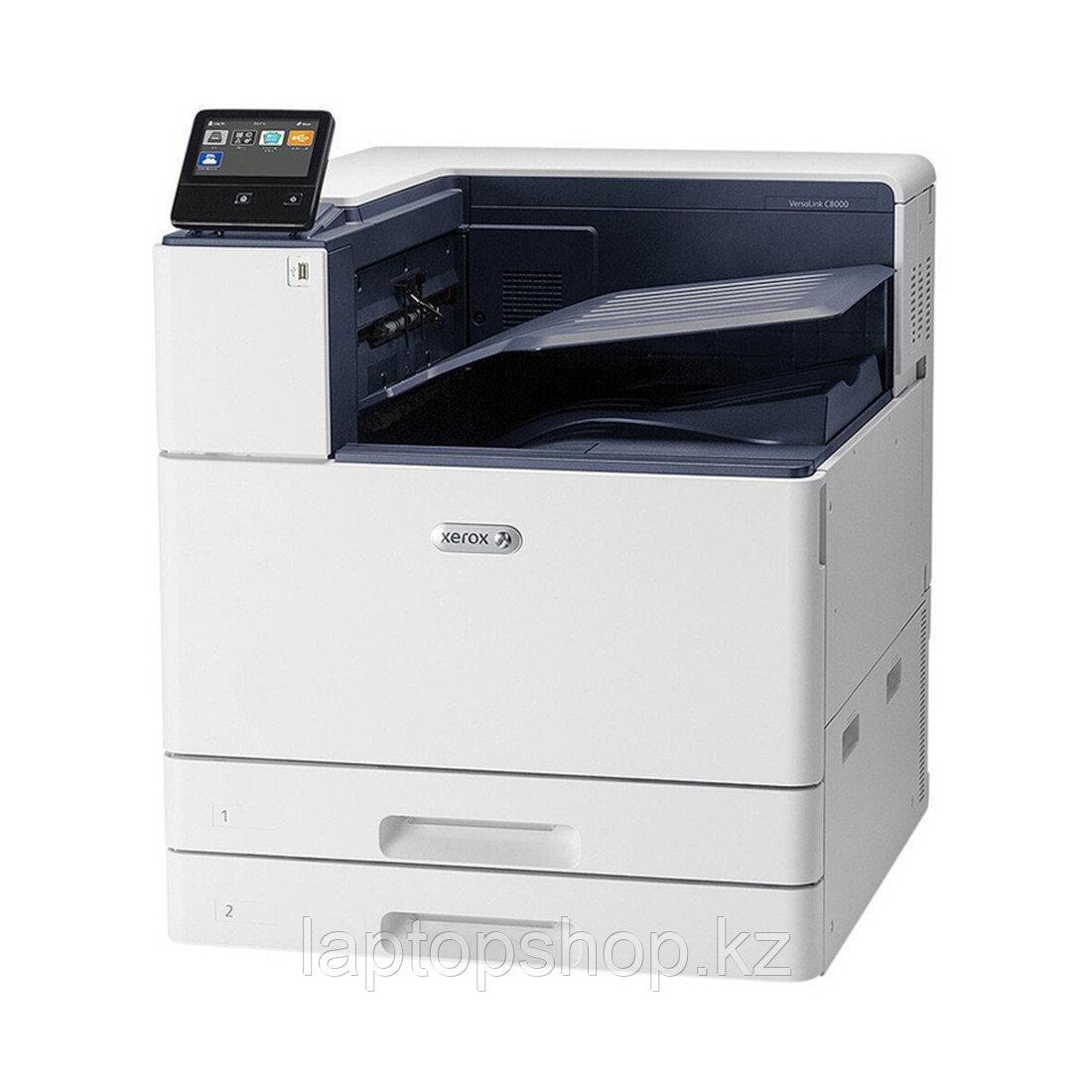Цветной принтер Xerox VersaLink C8000DT