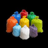 Мешки для бытовых отходов